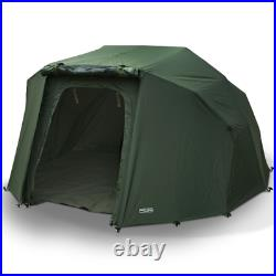 NGT Carp Fishing 2 Man Fortress Bivvy Winter Second Skin Overwrap Wrap Only