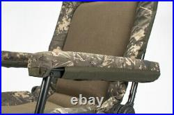 Nash Indulgence Daddy Long Legs Chair T9470 NewFree Delivery Carp Fishing