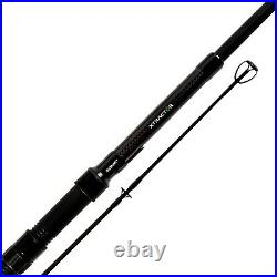 Sonik Xtractor 9ft 3.0lb T. C Carp Rod -Set of 2- New 2019 Free Delivery